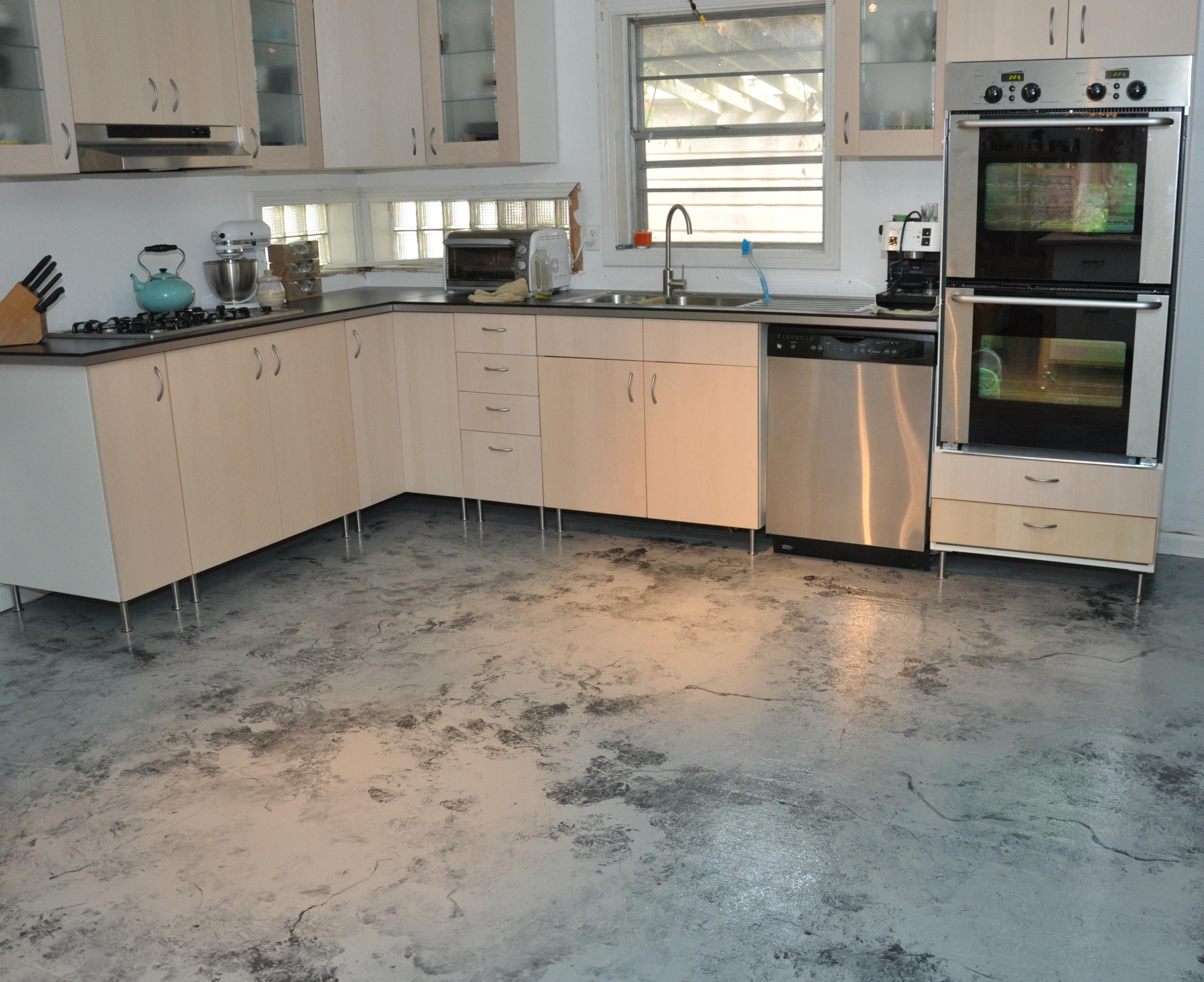 epoxy kitchen floor coating – gurus floor