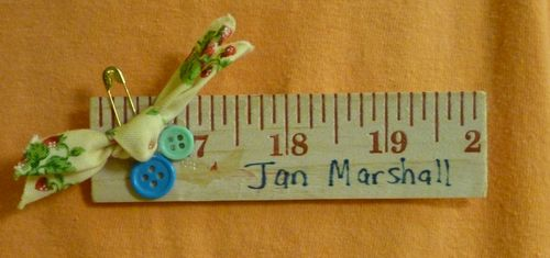 NameTag-Ruler