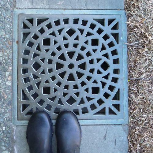 FeetInBoots-DallasArboretum