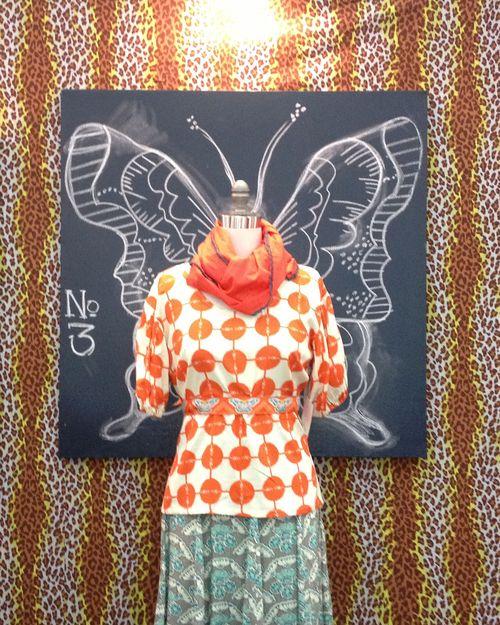 ButterflyChalkboard