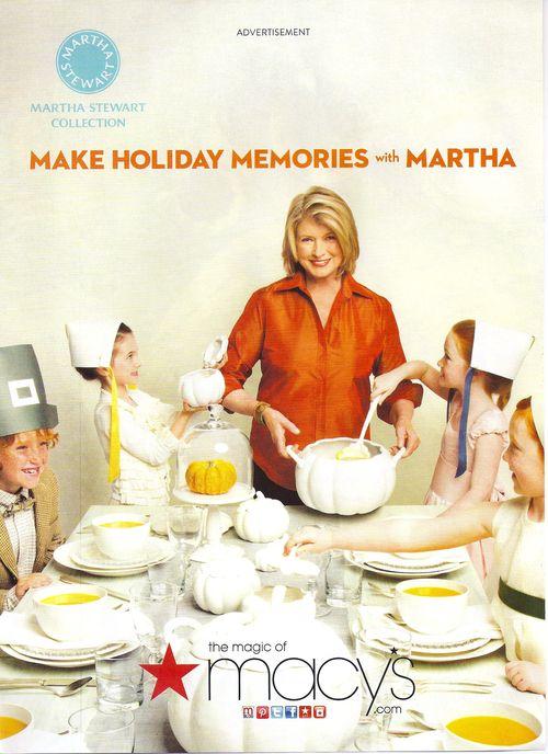 Martha-Pumpkins
