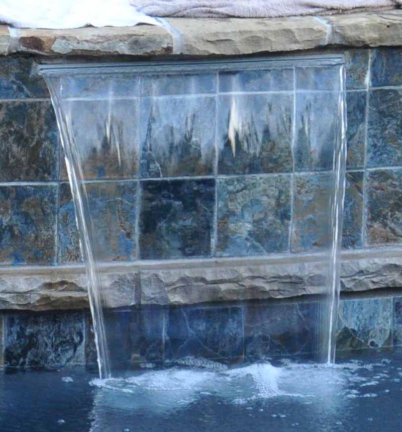 Disaster-Waterfall