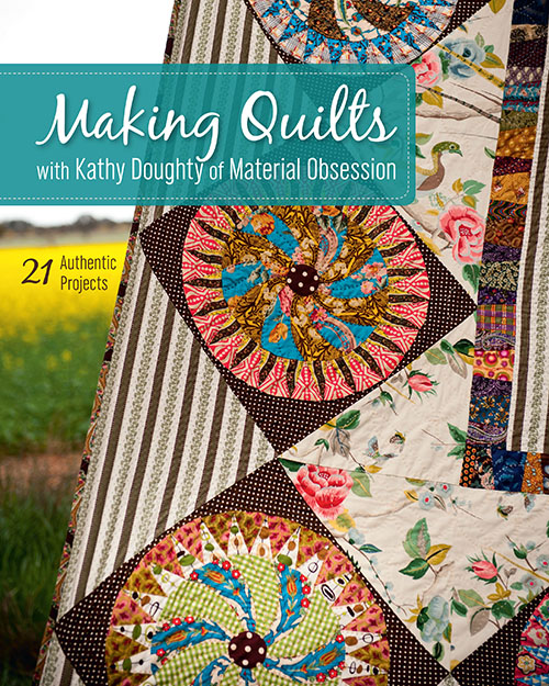 MakingQuiltsCover