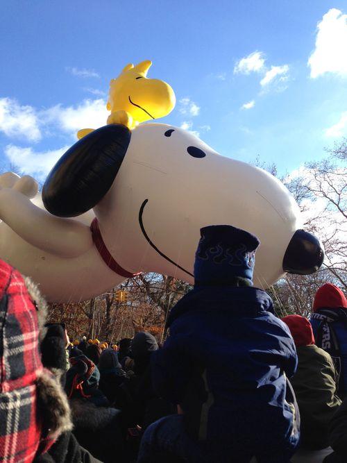 Elanor-Snoopy