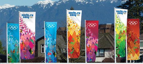 Sochi_followup XXII Winter Games